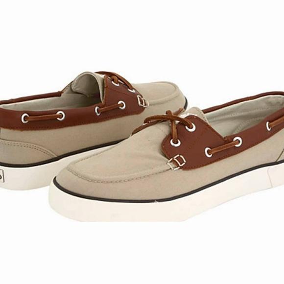ralph lauren boat shoes sale